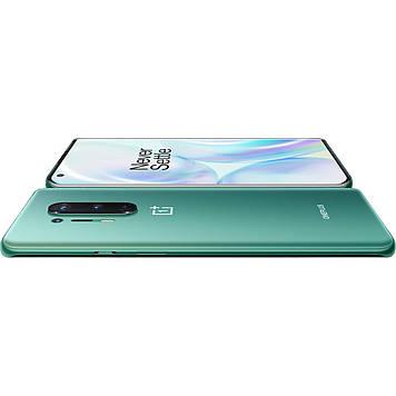 Смартфон OnePlus 8 12/256GB Green (OnePlus 8 12/256GB Glacial Green_)