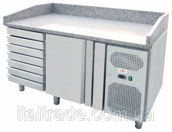 Стол для пиццы Frosty PZ 1610 TN