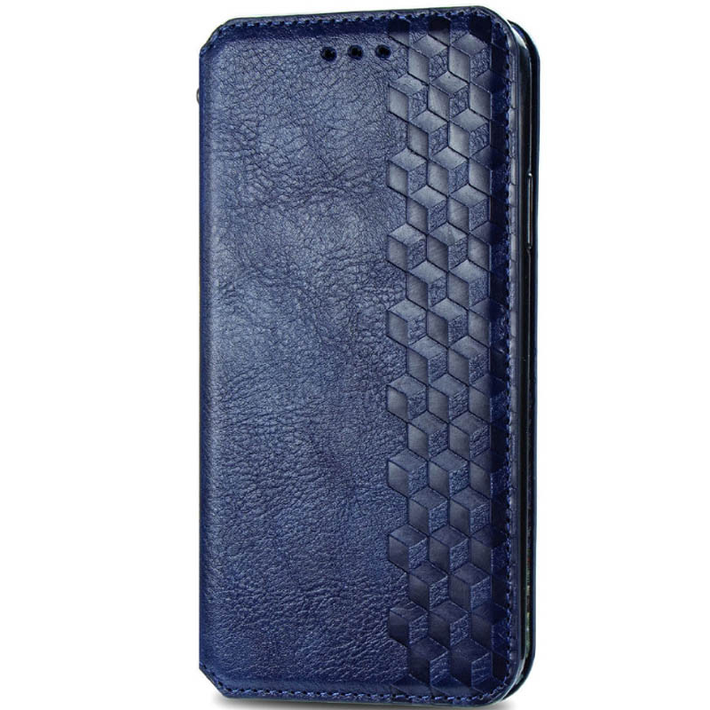 Купить Samsung Galaxy A31 (36705) Синий чехол на самсунг а31
