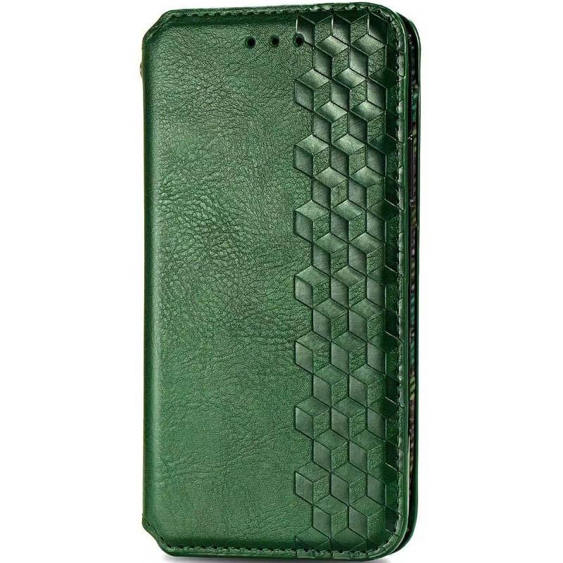 Купить Samsung Galaxy A31 (36705) Зеленый чехол на самсунг а31