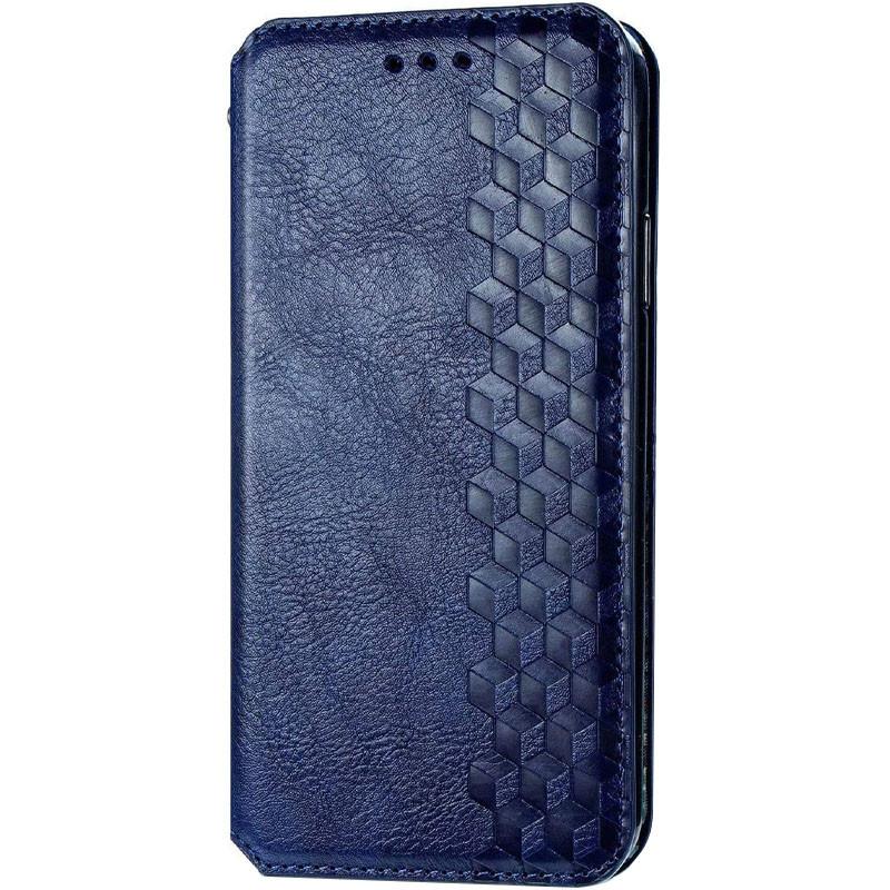 Huawei Y6p (37902) Синий чехол на хуавей у6п