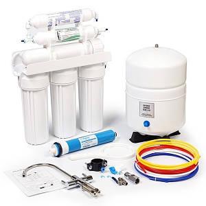 Фильтры питьевой воды