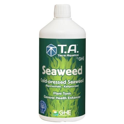 Экстракт морских водорослей Terra Aquatica (GHE) Seaweed 1л