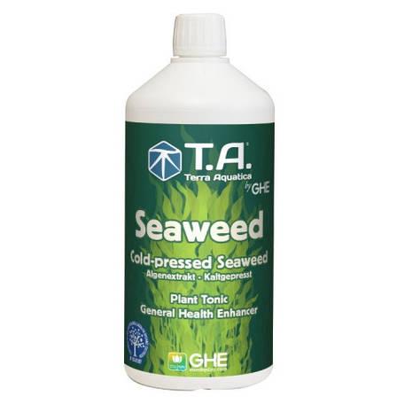 Экстракт морских водорослей Terra Aquatica (GHE) Seaweed 1л, фото 2
