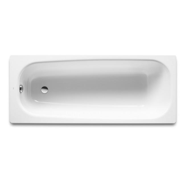 Нужно дешевле? Звоните. Roca CONTINENTAL ванна 160*70 см, без ножек, A212912001