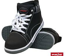 Защитные ботинки REIS Польша BRKRAFTER-T BBR