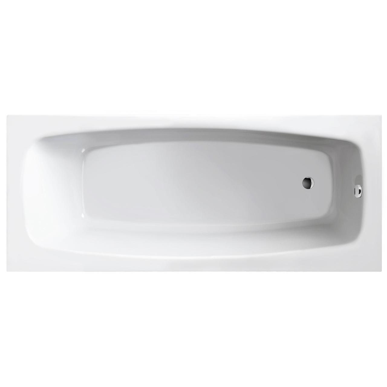 Нужно дешевле? Звоните. SOLAR ванна 150*70*40см без ножек, акрил 5мм