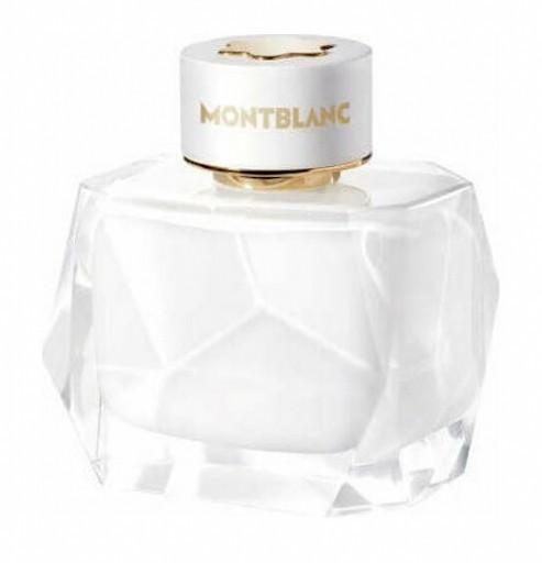 Парфюмерная вода Montblanc Signature 90 ml edp