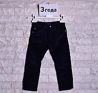 Вельветовые брюки Mayoral 2-4 года