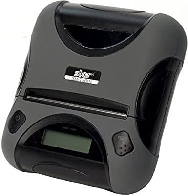 Мобільний принтер чеків і етикеток Star SM-T300i