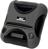 Мобільний принтер чеків і етикеток Star SM-T300i, фото 1