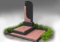 Памятники из гранита фигурные (Образец №119)