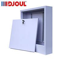 Наружный коллекторный шкаф Djoul OMC-05 (950x600х120 мм)