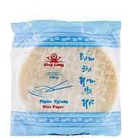 Папір рисовий для смаження BAN DA NEM HA NOI 76 аркушів(+/-4шт) 22,5 см Hiep Long 500 г