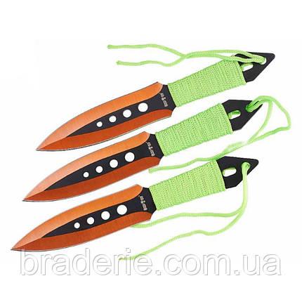 Нож метательный YF-16, фото 2