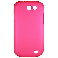 Чохол Colored Plastic для Samsung i8730 Galaxy Express Rose