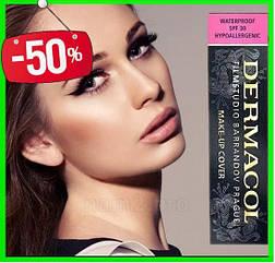 Тональный крем Dermacol с повышенными маскирующими свойствами 30 г