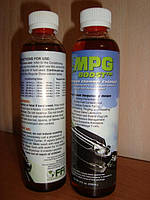 MPG-BOOST FFI экономия расхода топлива до 30 процентов