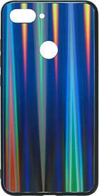 Накладка Xiaomi Mi8 Lite Chameleon Glass