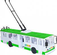 Модель Троллейбус Big Киев Технопарк.