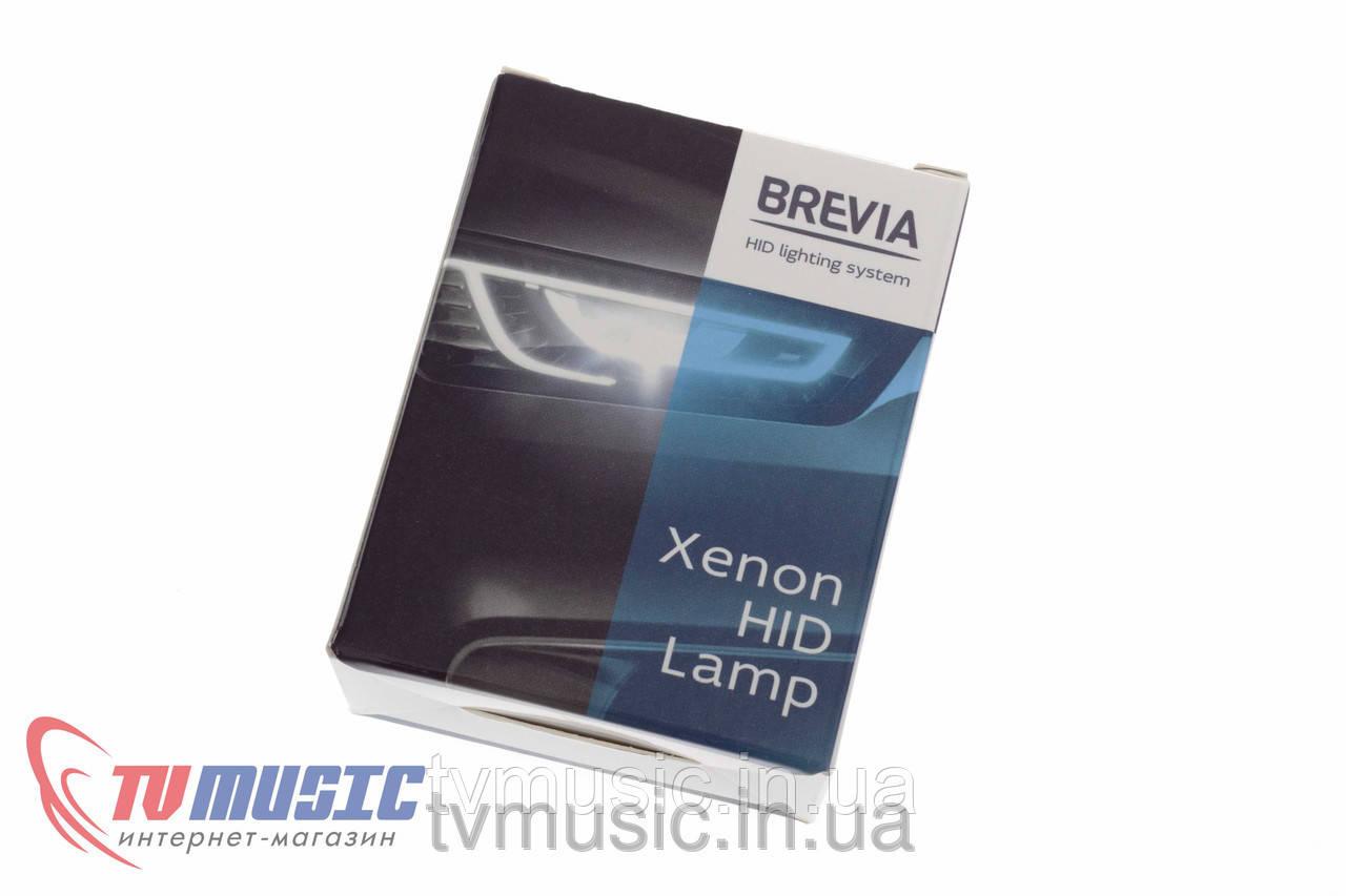 Ксеноновые лампы Brevia D2R 4300K (85224c)