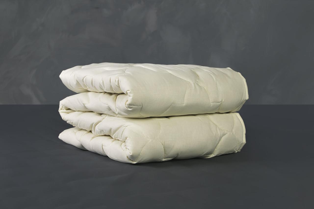 Одеяло шерстяное MIRTEX Cotton/Wool
