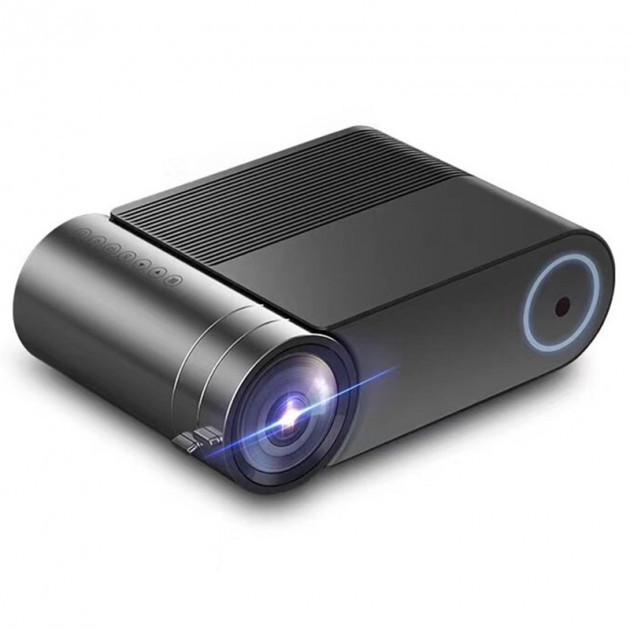 Проектор Led Projector YG550 | WiFi 1080P | 2000 люмен