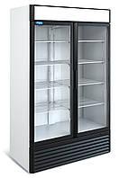 Холодильный шкаф Капри 1,12СК МХМ