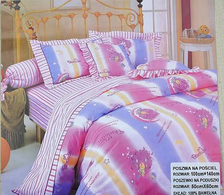 Детская  хлопковая постель (без простыни) , фото 2
