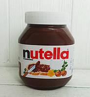 Шоколадная паста Nutella 750g (Германия), фото 1