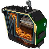 Промышленные шахтные котлы GEFEST-PROFI S 400кВт, фото 2