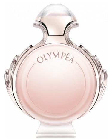 Парфюмерная вода Paco Rabanne Olympea Aqua 80 ml edp