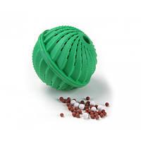 Шарик для стирки - Clean Ballz, шар для стирки белья без порошка, фото 1