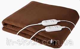 Электрическое одеяло ECG ED 140 HN