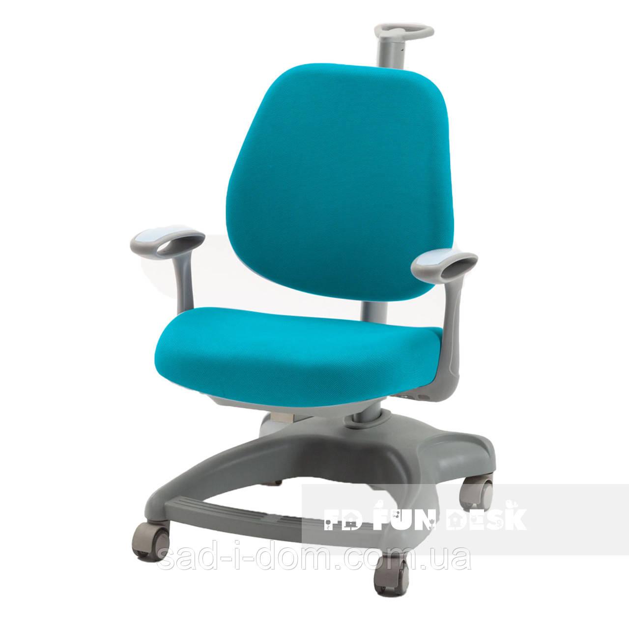 Ортопедическое  кресло FunDesk Delizia Mint