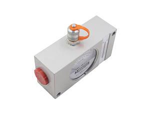 Гидравлический расходомер Webtec (10-180 л/мин), фото 2
