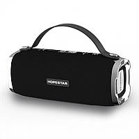Портативная Bluetooth колонка Hopestar H24 Bluetooth, FM, MP3, AUX качество