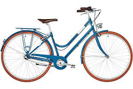 Велосипед Ortler Svenja Women petrol з Німеччини