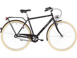 Велосипед Ortler Detroit EQ black з Німеччини