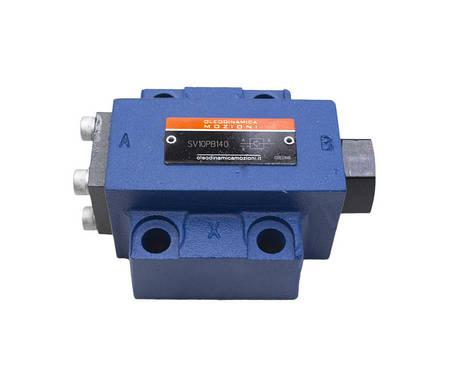 Обратный клапан SV20PB140 (ДУ 20), фото 2