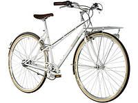 Велосипед Ortler Bricktown Women white из Германии, фото 1