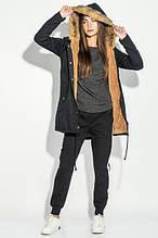 Жіночі куртки і пальта