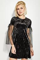 Платье женское 115RPD236 цвет Черный