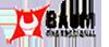 Логотип Baum