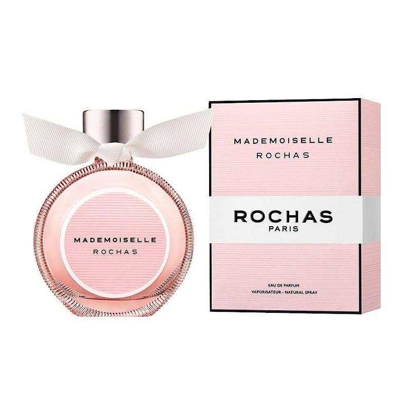 Парфюмерная вода Rochas Mademoiselle Rochas 90 ml edp
