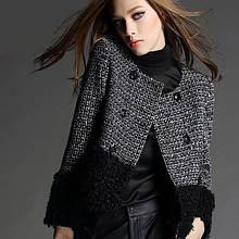 Жіноча куртка AL-8477-10