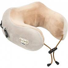 Массажная подушка для шеи Gelius Smart Pillow Massager GP-PM001- Новинка, фото 2