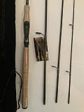 Спиннинг  Wanderer 2.4 m 10-30 g Golden Catch, фото 5