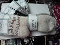 Женские носки ангора  Турция