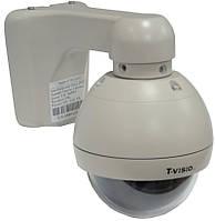 Видеокамера аналоговая T-VISIO TP-SD12 MINI SpeedDome